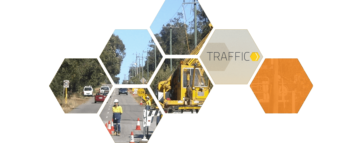 Contraflow's traffic management services